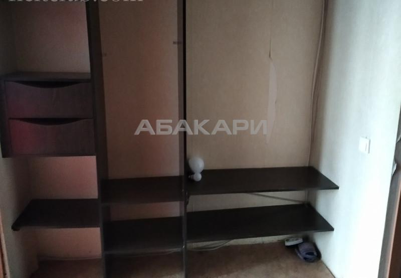 1-комнатная Микуцкого Солнечный мкр-н за 12000 руб/мес фото 3