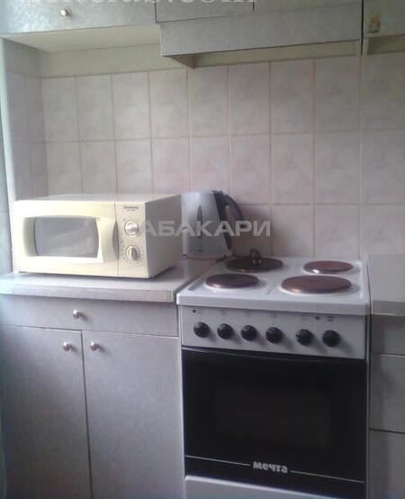 1-комнатная 1-я Хабаровская ГорДК ост. за 12000 руб/мес фото 5