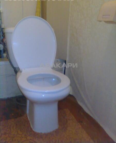 1-комнатная 1-я Хабаровская ГорДК ост. за 12000 руб/мес фото 3