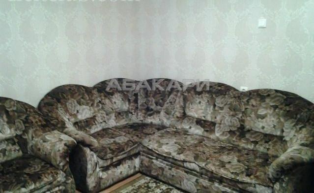 1-комнатная Алексеева Северный мкр-н за 17000 руб/мес фото 5