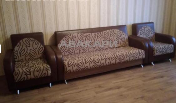 1-комнатная Молодежный проспект Солнечный мкр-н за 14000 руб/мес фото 5