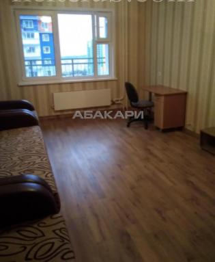 1-комнатная Молодежный проспект Солнечный мкр-н за 14000 руб/мес фото 3