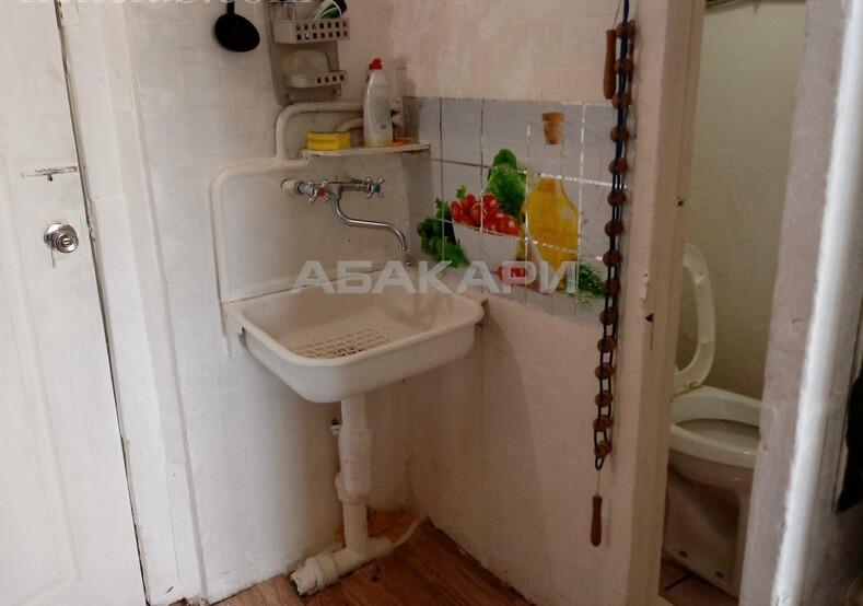 гостинка Джамбульская Зеленая роща мкр-н за 7500 руб/мес фото 3