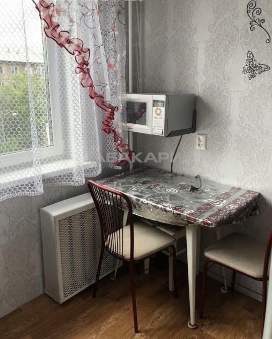 1-комнатная Тельмана Зеленая роща мкр-н за 15000 руб/мес фото 6