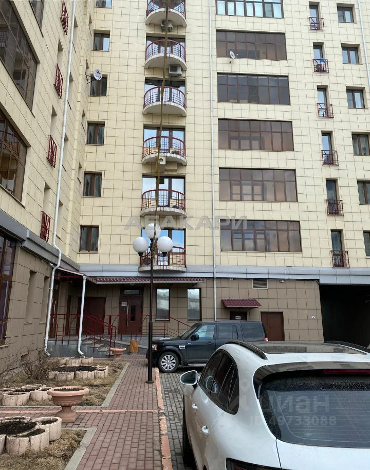 3-комнатная Ленина Центр за 95000 руб/мес фото 15