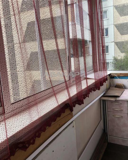 1-комнатная Тельмана Зеленая роща мкр-н за 15000 руб/мес фото 7