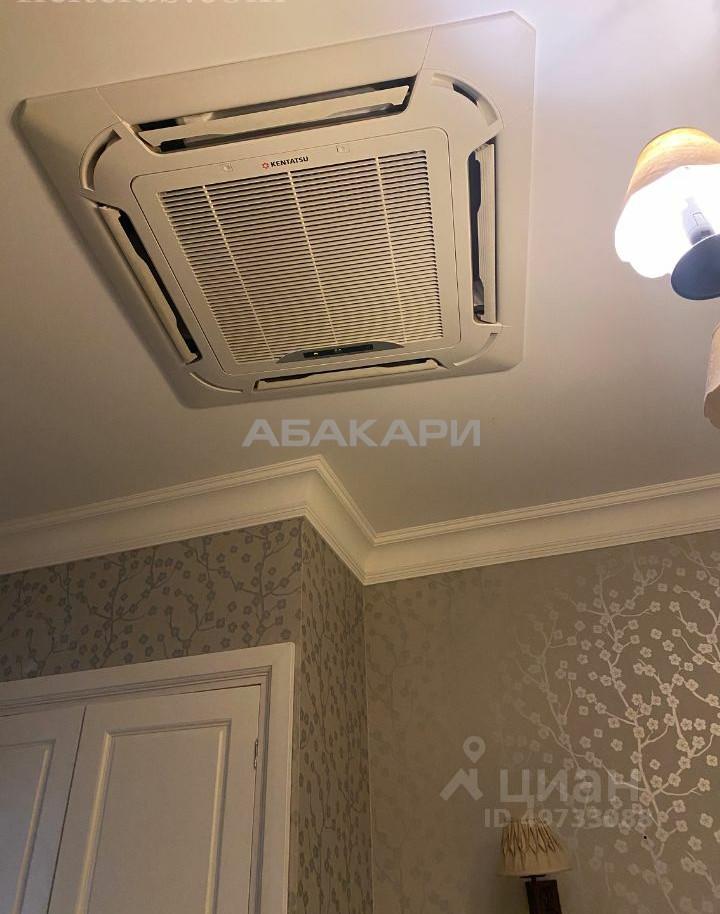 3-комнатная Ленина Центр за 95000 руб/мес фото 14