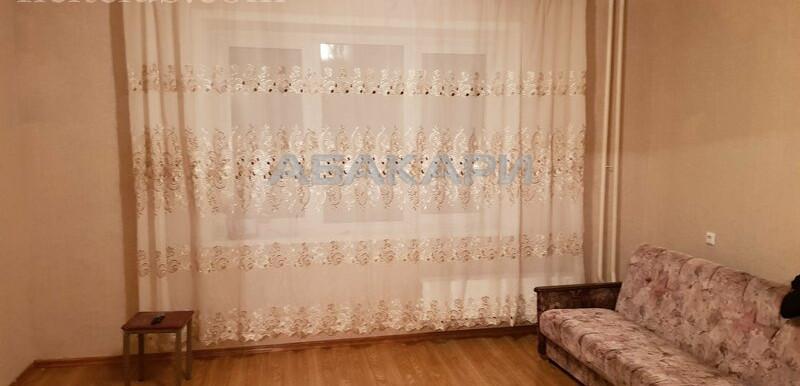 1-комнатная Бабушкина Студгородок ост. за 13000 руб/мес фото 1