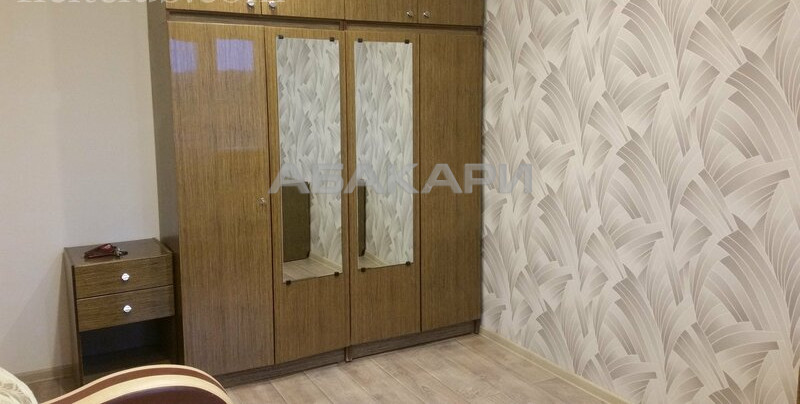 1-комнатная Академгородок Академгородок мкр-н за 15000 руб/мес фото 2