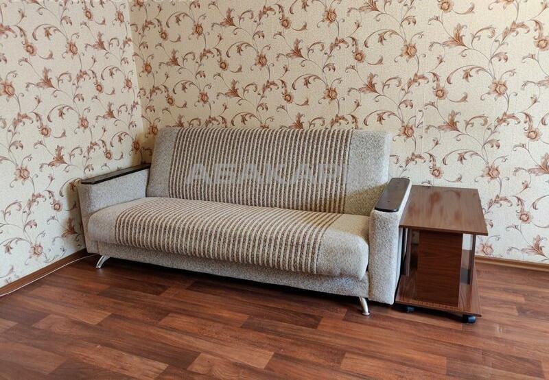 1-комнатная Крупской  за 15000 руб/мес фото 7