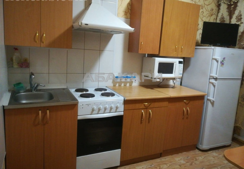 1-комнатная Шумяцкого Северный мкр-н за 17000 руб/мес фото 1