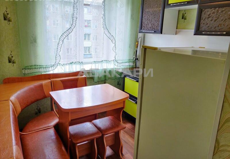 1-комнатная Крупской  за 15000 руб/мес фото 6