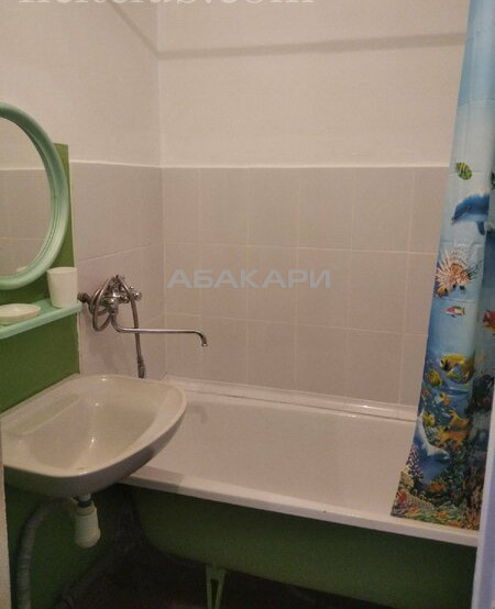 1-комнатная Попова Ботанический мкр-н за 13000 руб/мес фото 2