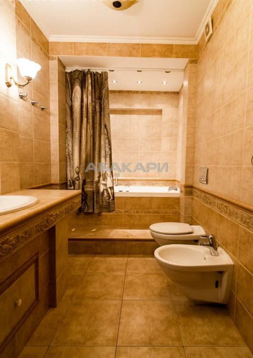 4-комнатная Красная площадь Центр за 110000 руб/мес фото 12