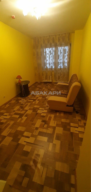 1-комнатная Ярыгинская набережная  за 14000 руб/мес фото 2