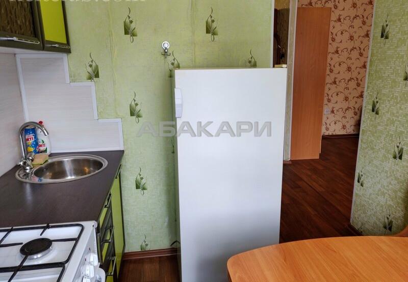 1-комнатная Крупской  за 15000 руб/мес фото 2