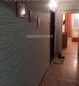1-комнатная Шумяцкого Северный мкр-н за 17000 руб/мес фото 3