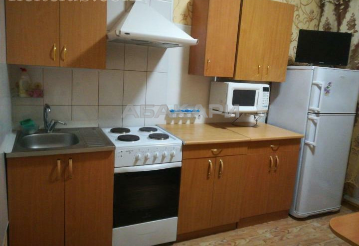 1-комнатная Шумяцкого Северный мкр-н за 17000 руб/мес фото 13