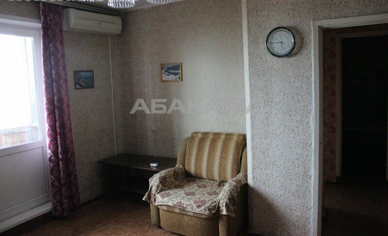 1-комнатная 40 лет Победы Солнечный мкр-н за 12000 руб/мес фото 3