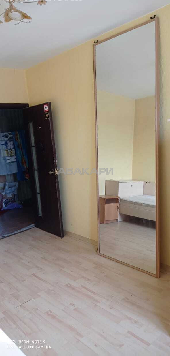 1-комнатная Устиновича Зеленая роща мкр-н за 7500 руб/мес фото 1