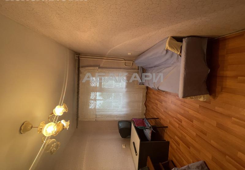 1-комнатная Калинина Калинина ул. за 16000 руб/мес фото 1