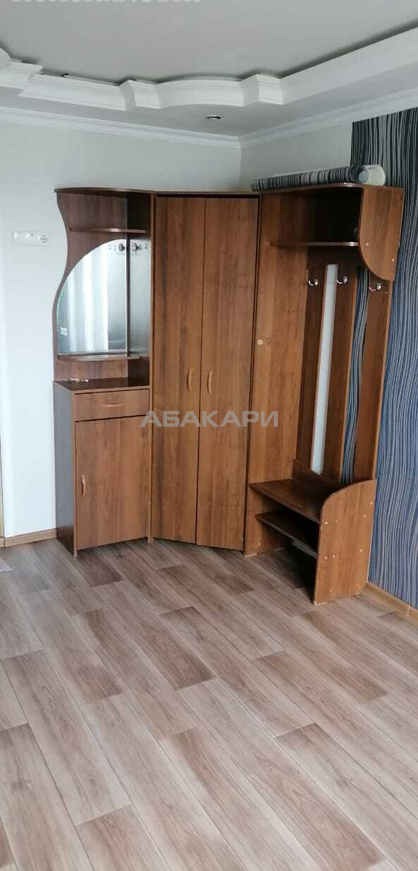 комната Джамбульская Зеленая роща мкр-н за 5500 руб/мес фото 3