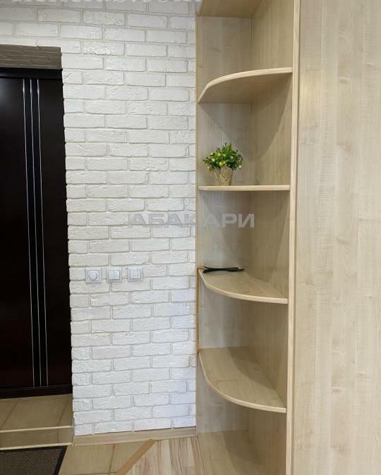1-комнатная Декабристов Центр за 26500 руб/мес фото 13