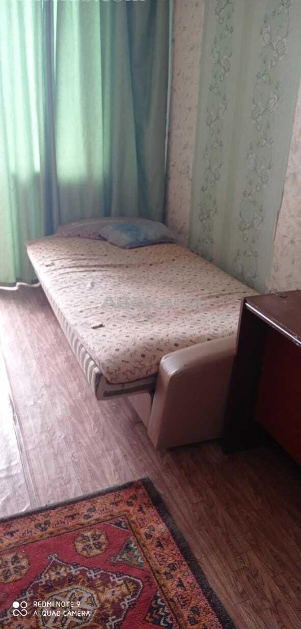 1-комнатная Устиновича Зеленая роща мкр-н за 7500 руб/мес фото 4