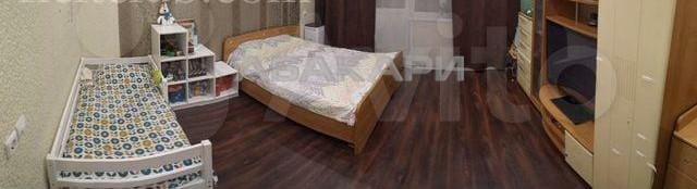1-комнатная Батурина Взлетка мкр-н за 18000 руб/мес фото 3