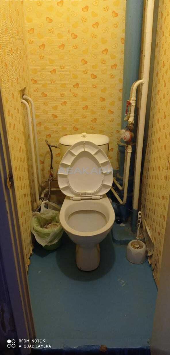 1-комнатная Устиновича Зеленая роща мкр-н за 7500 руб/мес фото 6
