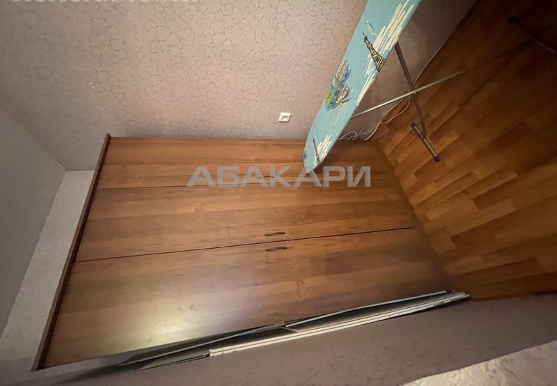 1-комнатная Калинина Калинина ул. за 16000 руб/мес фото 3