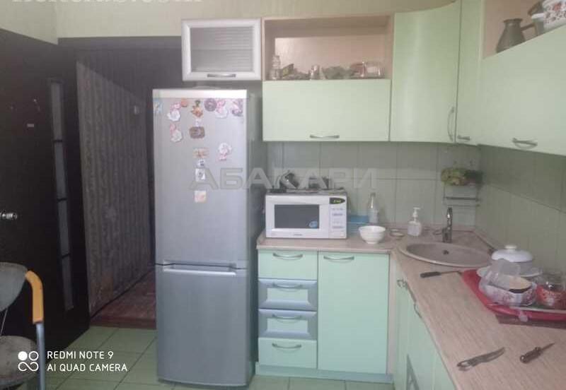 1-комнатная Устиновича Зеленая роща мкр-н за 7500 руб/мес фото 11