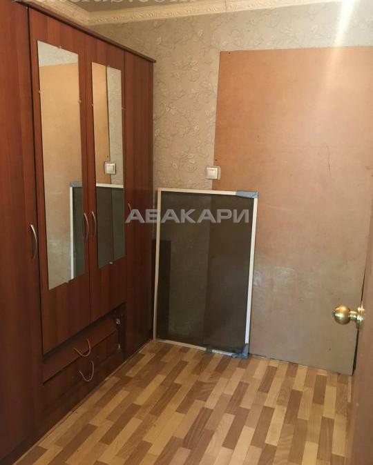 1-комнатная Калинина Калинина ул. за 12000 руб/мес фото 2