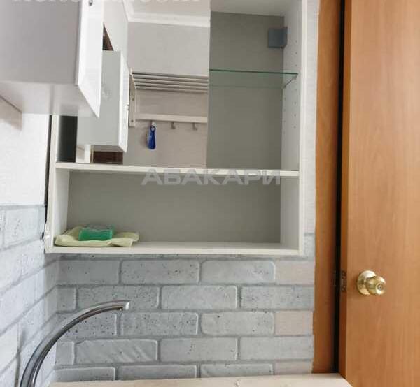 1-комнатная Курчатова ГорДК ост. за 9000 руб/мес фото 6