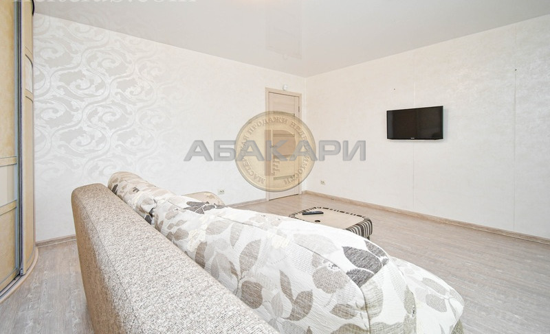 3-комнатная 9 Мая Северный мкр-н за 40000 руб/мес фото 9