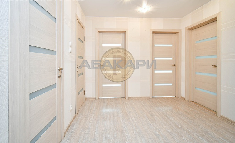 3-комнатная 9 Мая Северный мкр-н за 40000 руб/мес фото 15