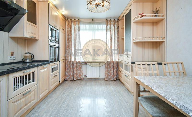 3-комнатная 9 Мая Северный мкр-н за 40000 руб/мес фото 4