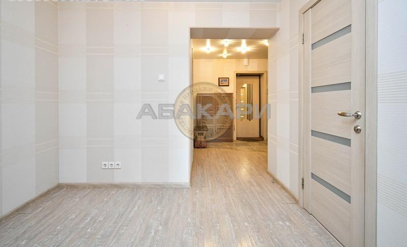 3-комнатная 9 Мая Северный мкр-н за 40000 руб/мес фото 13