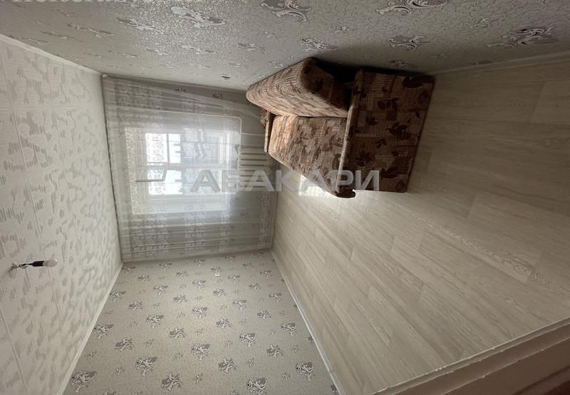 1-комнатная Анатолия Гладкова Предмостная площадь за 13000 руб/мес фото 6