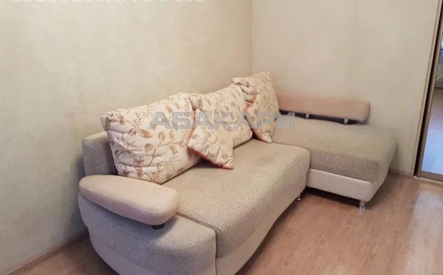 1-комнатная Московская ДК 1 Мая-Баджей за 17000 руб/мес фото 4