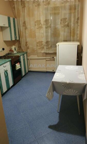 1-комнатная Афонтовский переулок к-р Енисей за 14000 руб/мес фото 6