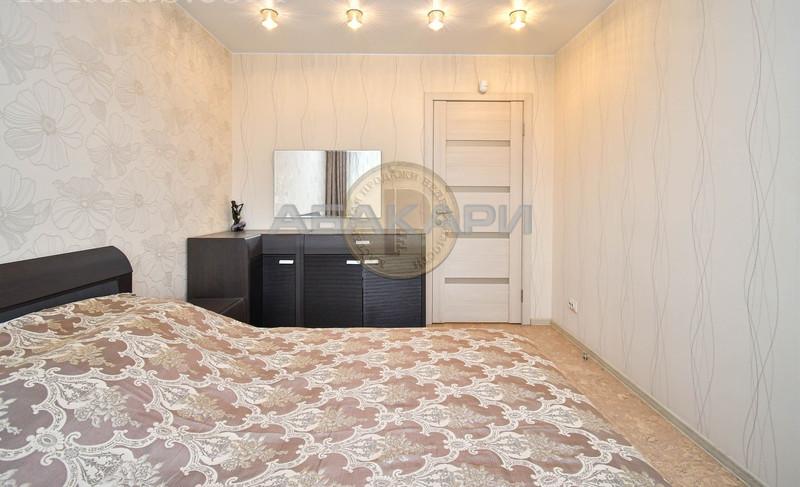 3-комнатная 9 Мая Северный мкр-н за 40000 руб/мес фото 2
