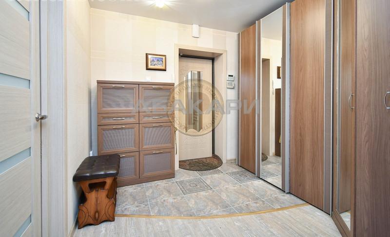 3-комнатная 9 Мая Северный мкр-н за 40000 руб/мес фото 16