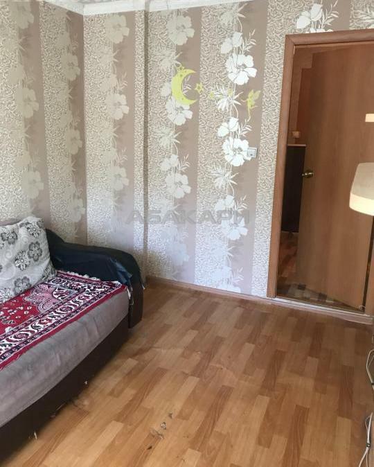 1-комнатная Калинина Калинина ул. за 12000 руб/мес фото 1