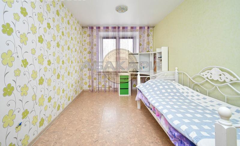 3-комнатная 9 Мая Северный мкр-н за 40000 руб/мес фото 10