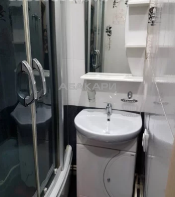 1-комнатная Московская ДК 1 Мая-Баджей за 17000 руб/мес фото 8