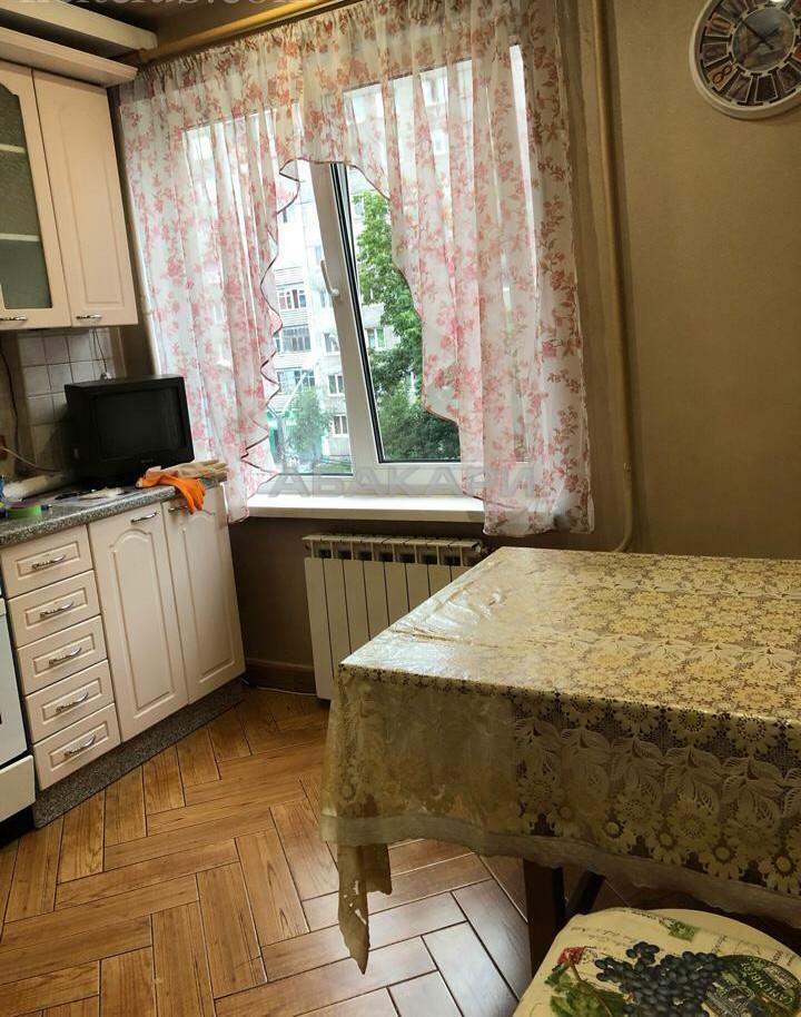 2-комнатная Железнодорожников Железнодорожников за 24000 руб/мес фото 7