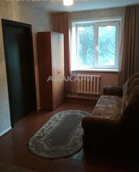 2-комнатная переулок Вузовский  за 14500 руб/мес фото 3