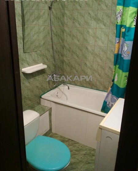 2-комнатная переулок Вузовский  за 14500 руб/мес фото 2