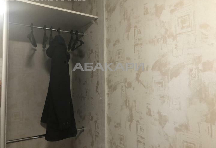 1-комнатная Березина Березина за 20000 руб/мес фото 8